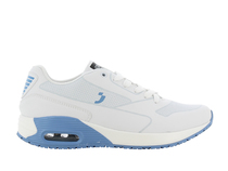 Zapatillas de trabajo Oxypas ElaS4101lbl Ela SRC