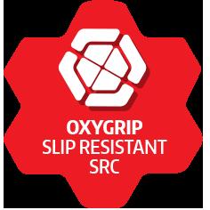 Anti-slip SRC