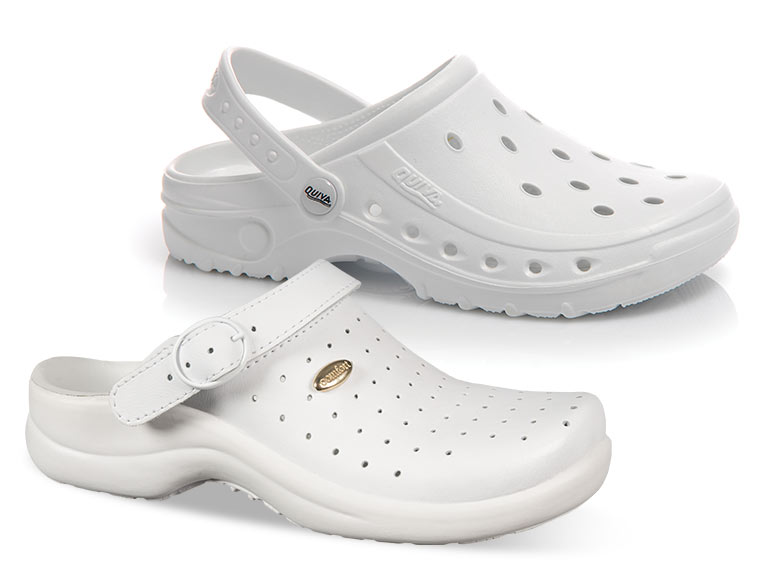 Chaussures Oxypas Bloc et Sabots d'Hôpital de pSzLVGqUM