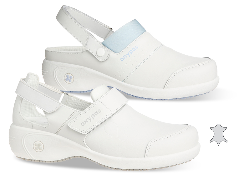 Oxypas Studium Egn Medical /& Safety Footware Professional