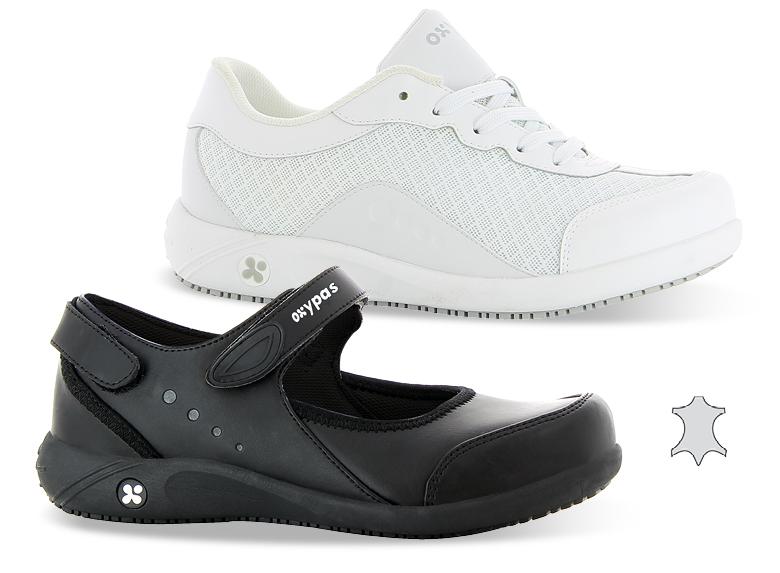 Werkschoenen Horeca.Antislip Schoenen Horeca