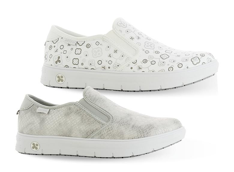 verpleegster schoenen