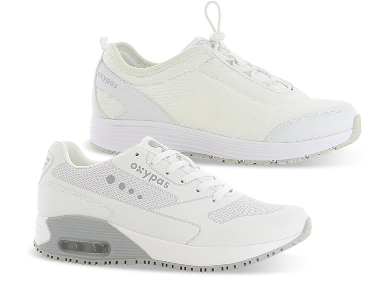 Goede Werkschoenen Voor Horeca.Antislip Schoenen Horeca