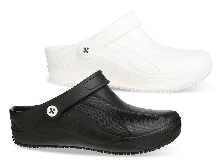 Werkschoenen Horeca Keuken : Antislip schoenen horeca