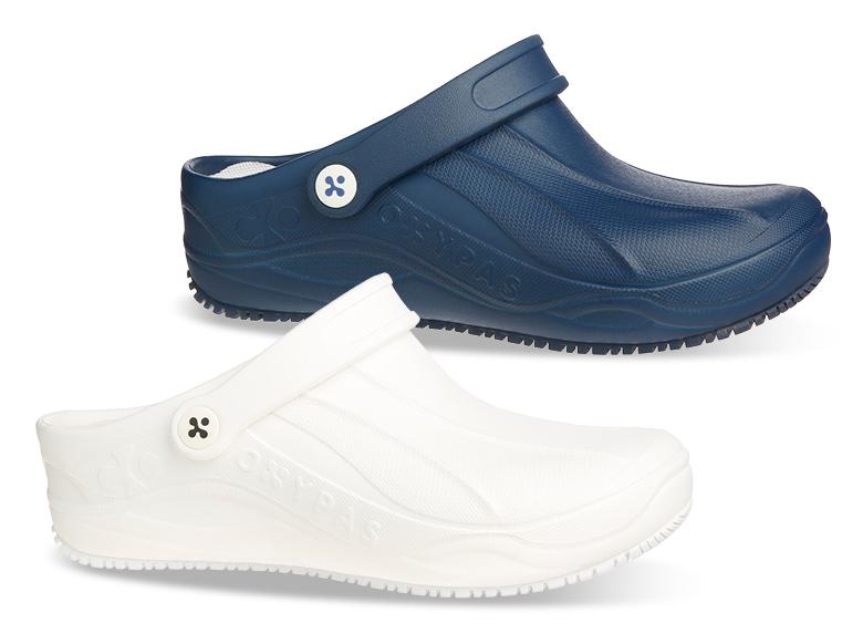 Oxypas medische schoenen heren